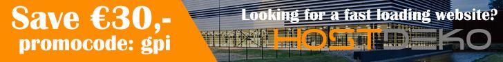 Hostdeko Webhosting promo v3